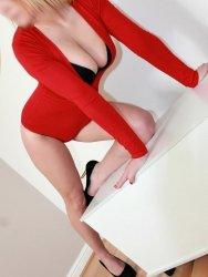Liza Milf