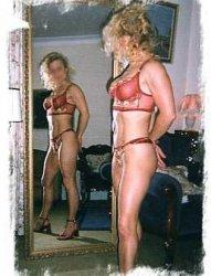 Miss Suzie Devon X