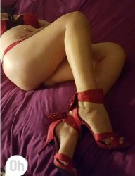Samantha  mature lover for men and women