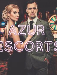 Azur Escorts-Book tonight-Outcall girls