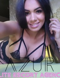 Azur Escorts-Book tonight-Outcall girls