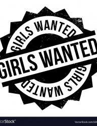 Girls Wanted for Preston Agency