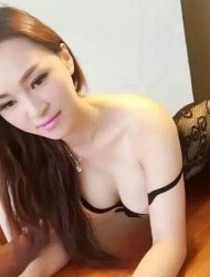 Asian oil massage and girlfriend experience
