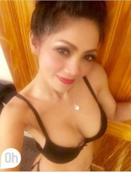 Very hot Nina Thai lovely girl
