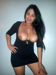 Dalinda Latina lover for sexy men