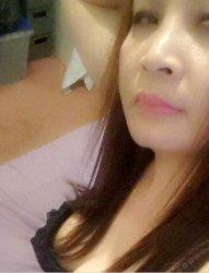 Mila Asian hot escort babe and masseuse