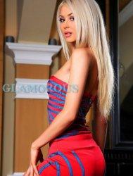 Harley British Athletic Blonde