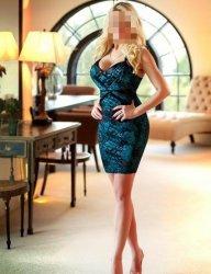 Blonde karalina