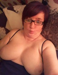 Kinky  woman