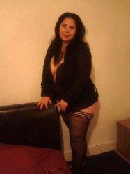 Kasandra mature Romanian escort