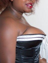 Purplerain hot African Rwandan babe