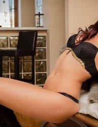 Romanian girl for lustful sex
