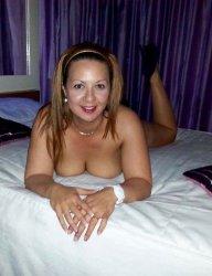 Karola sweet and busty Spanish babe