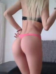 Gorgeous nice blond for sex and massage