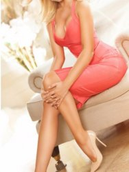 Foxy - Angels of London Escort