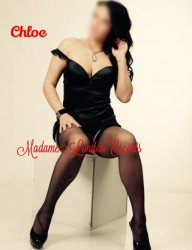 Madame London Escorts