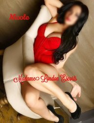 London Outcall Escorts