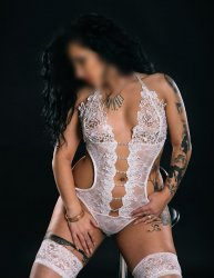 Escorts in Coventry