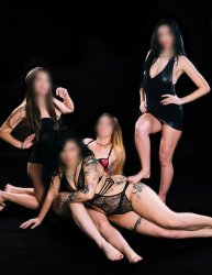 Escorts 247  Stoke on Trent