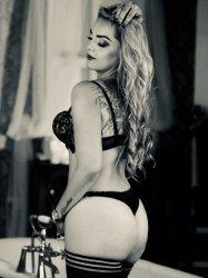 Hanna Brazilian Sexy girl