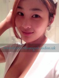 Curvy Independent Japanese Girl Sensual Massage