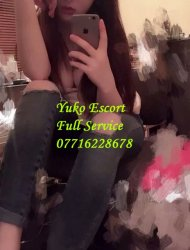 Cute independent escort girl in London