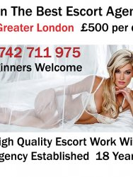 Escorts Required - Beginners Welcome