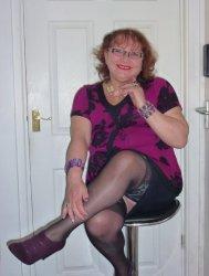 Emily Devon, Curvy, Mature and scintillating co