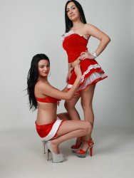 We Are 2 Naughty Escorts Who Love To Play Toget